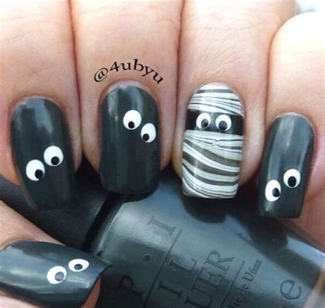 рисунки блёстками на ногтях видео