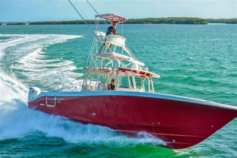 invincible boat hull design ft lauderdale boat show invincible 42 wa page 2 the