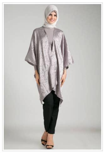 Outer Wanita Bawahan Wanita Setelan Wanita Pakaian Wanita inspirasi baju muslim modern wanita model two pieces