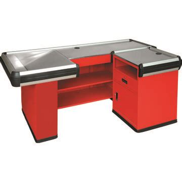 Cashier Counter Desk by Supermarket Cashier Counter Cashier Desk Checkout Counter