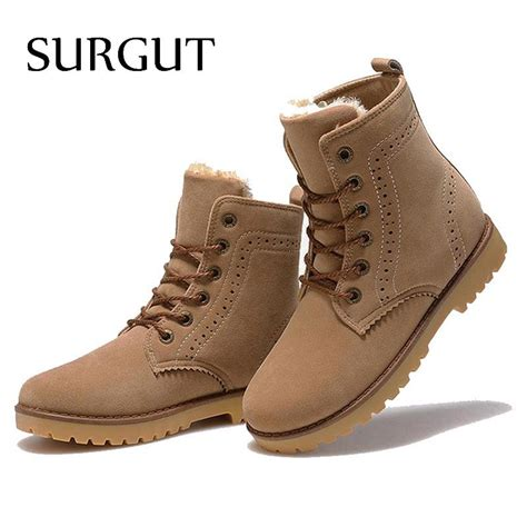 boots from aliexpress buy 2016 fashion winter shoes s