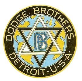 original dodge logo   jewish star crescent city jewish news