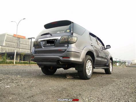 Spion Grand Fortuner Trd Bekas Kaca Spion Mobil standar tapi sangar grand new fortuner vnt