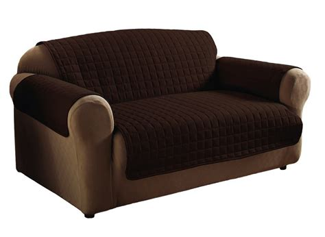 Cover Leather Sofa by Cushion Covers