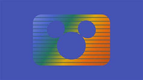 the disney channel logo 1996 disney channel logo 1983 jigsaw puzzle by ldejruff on
