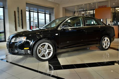 Audi Dealers Ct 2008 Audi A4 2 0t Quattro For Sale Near Middletown Ct