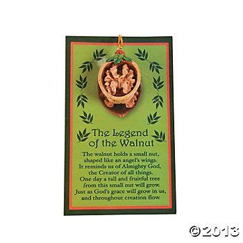the legend of the christmas tree poem the legend of the walnut the legend of the walnut ornaments with card ornaments home