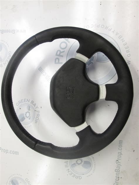 dino boat steering wheel dino boat steering wheel for bayliner capri u s marine 13