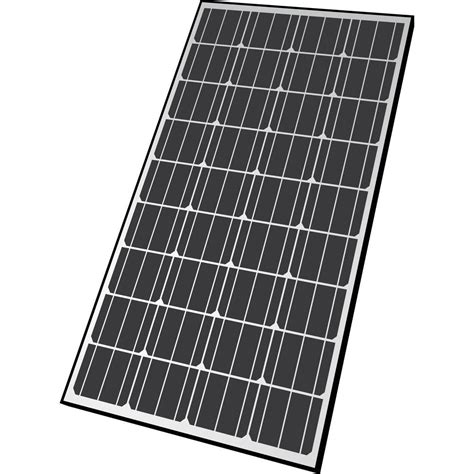 solar panels alternative energy solutions the home depot