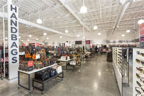 Saks The Rack Locations saks fifth avenue 5th to open in frisco community impact newspaper