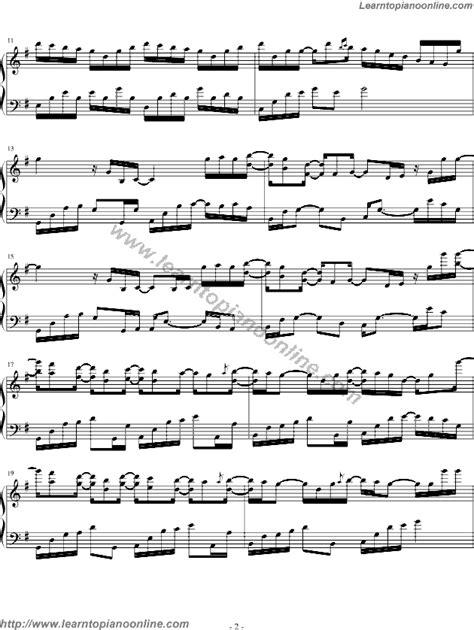 tutorial piano yiruma yiruma it s your day 2 free piano sheet music learn
