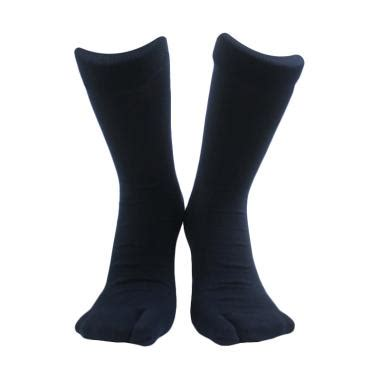 Kaos Kaki Jempol Panjang Polos jual daily deals soka jempol panjang kaos kaki wanita biru tua harga kualitas
