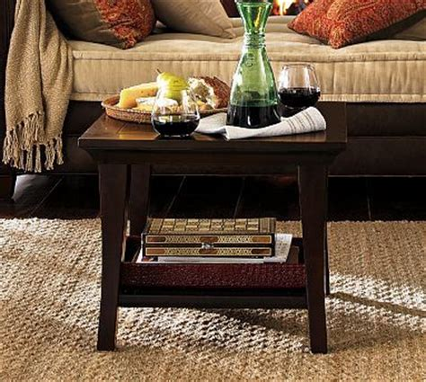 Pottery Barn Metropolitan Coffee Table 17 Best Images About Coffee Tables On Traditional Cocktail Ottoman And Leather