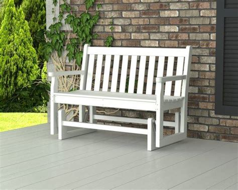 outdoor bench glider pdf diy outdoor bench glider plans download outdoor bench