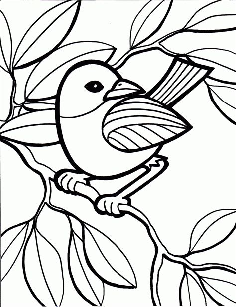 Printable Coloring Pages Coloring Pages For Seniors