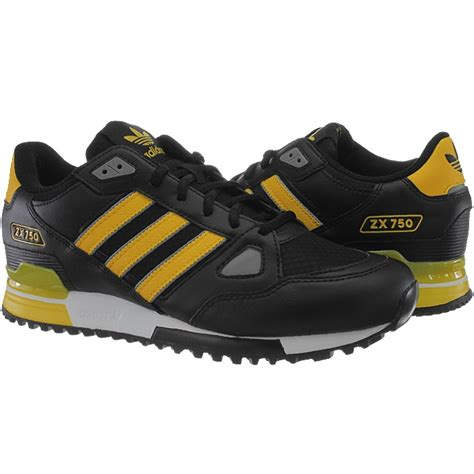 adidas zx 750 s casual shoes low top retro sneakers in 8 colours new ebay