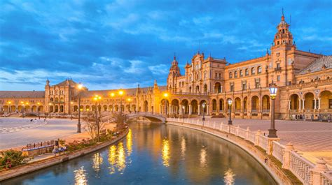 places  visit  andalusia spain customized trips
