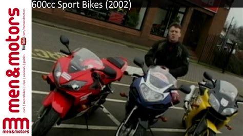 honda sports bikes 600cc 600cc sport bikes 2002