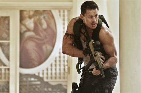 white house down white house down picture 24