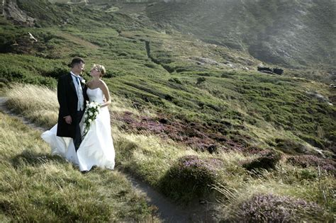 Wedding Brochure Cornwall by Trevigue Weddings Bude Ceremony Only Wedding Venue