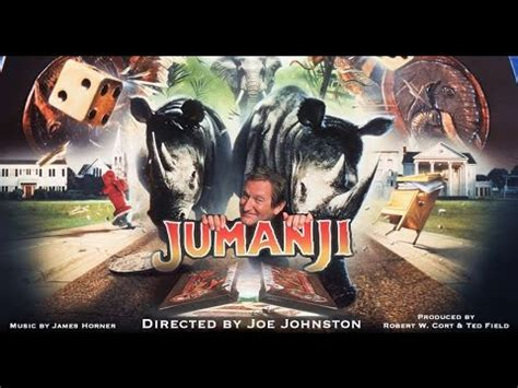 jumanji film review jumanji 1995 vidimovie