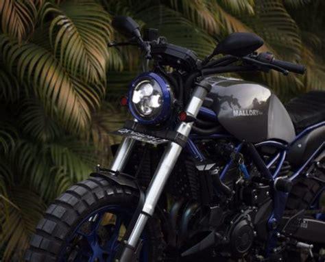 Yamaha Mt 25 250cc 2015 yamaha mt 25 250cc custom motorcycle bali