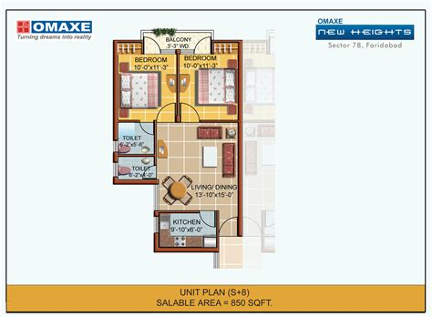 850 square feet 850 sq ft apartment floor plan 700 sq ft apartment 850 sq
