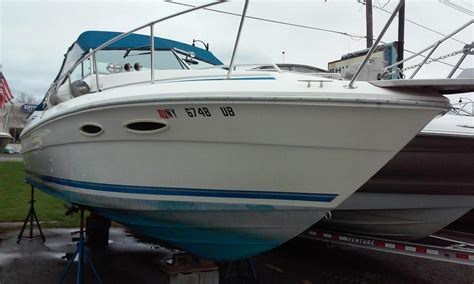 sea ray boats for sale new york sea ray amberjack boats for sale in rochester new york