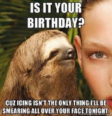 Dirty Birthday Memes - 50 best happy birthday memes 5 birthday memes taco