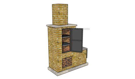 outdoor barbeque designs myoutdoorplans