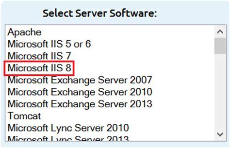 digicert ssl certificate csr creation microsoft exchange microsoft ad fs csr creation ssl cert install utility