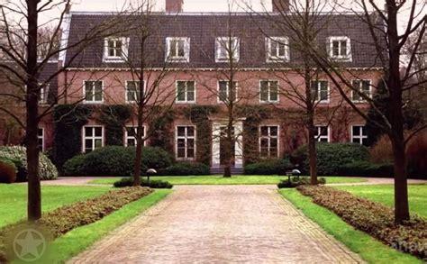 huis willem alexander en maxima binnenkijken bij villa eikenhorst van willem alexander en