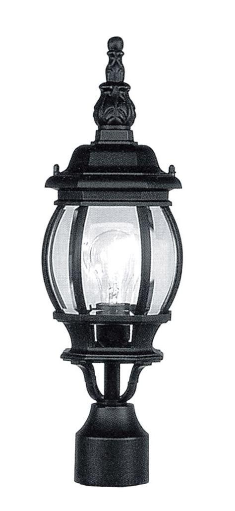 4 light outdoor post l l post light fixture outdoor garden post lighting