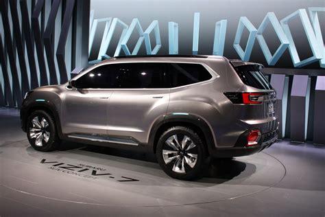subaru concept 2017 2017 subaru viziv 7 suv concept picture 696321 car