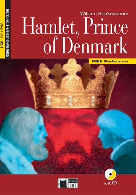 hamlet prince of denmark hamlet prince of denmark step four b2 1 reading training readers catalogue aheadbooks