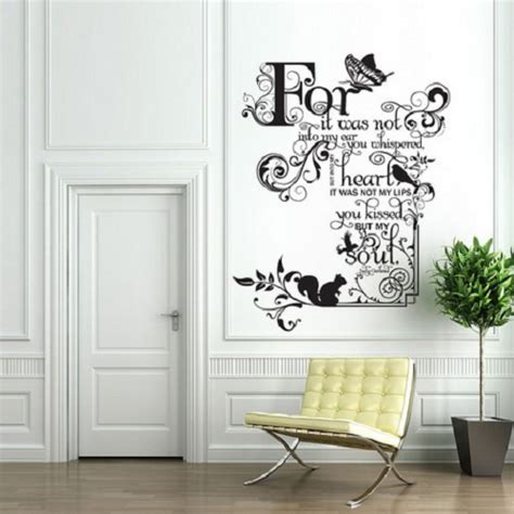 wall sticker ideas ideas for wall decor newsonair org