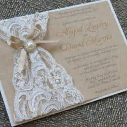 Handmade Wedding Invitations Rustic - 17 best ideas about cheap country wedding on
