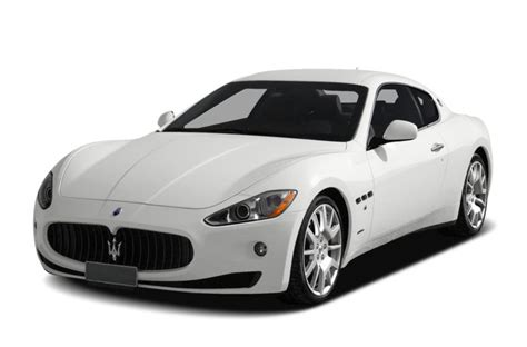 Maserati Reliability 2008 Maserati Granturismo Specs Safety Rating Mpg