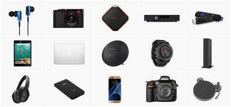 gadgets for 20 essential gadgets for men gear patrol