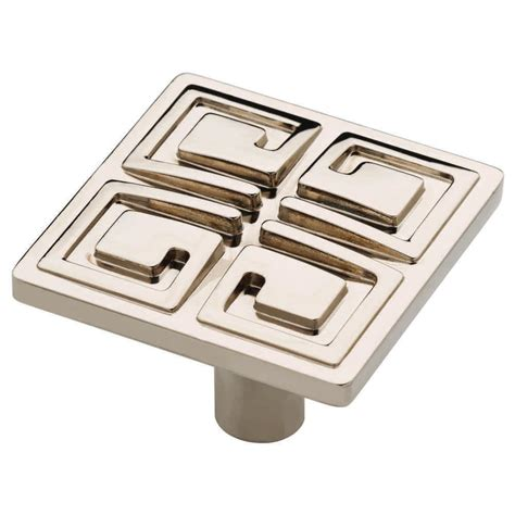 Cabinet Knob Template by Liberty Align Right Cabinet Hardware Installation Template