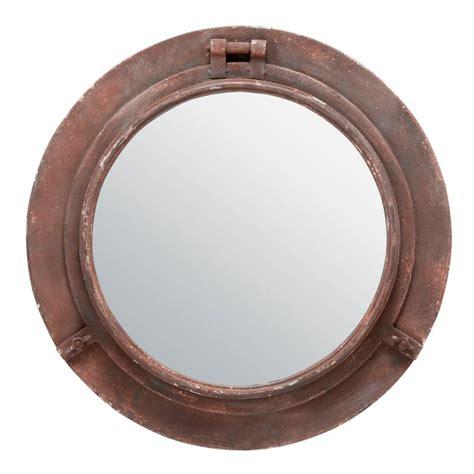 Bien Miroir Salle De Bain Rond #4: miroir-salle-de-bain-hublot.jpg