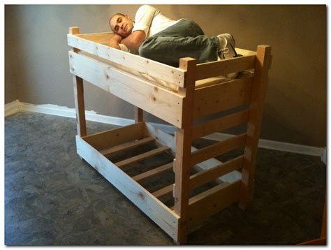 Crib Size Toddler Bunk Beds Buy Order Customize A Crib Size Toddler Bunk Bed By Lil Bunkers