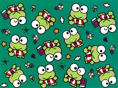cute wallpaper keroppi 38 best images about keroppi