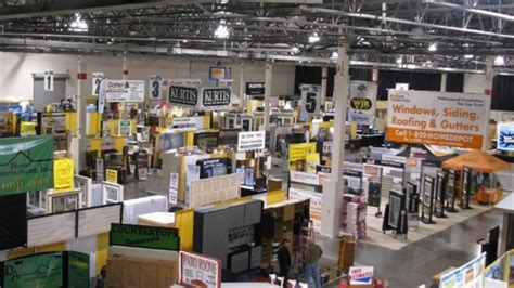 novi home improvement show coming to suburban collection