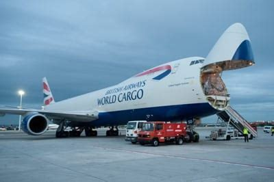 air freight load factors sink transport world africa