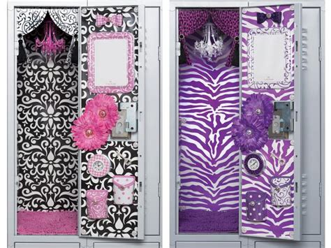 how to make locker decorations at home locker decoration ideas joy studio design gallery best