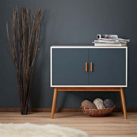 mid century modern storage cabinet 17 best ideas about hallway storage on hallway