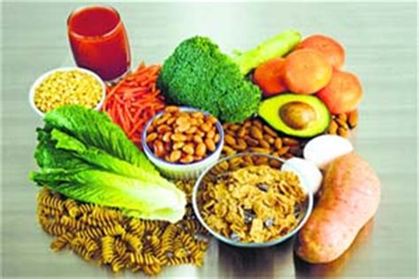 diet with whole grains fruits and vegetables the sunday tribune spectrum