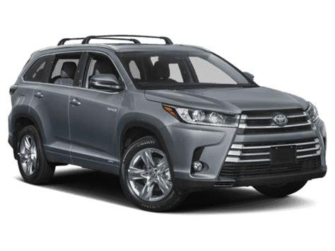 Mitsubishi Hybride 2020 by 2020 Toyota Highlander Interior Hybrid Changes