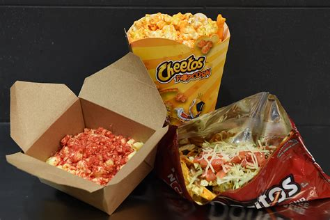 Td Garden Food by New At Td Garden In 2016 Cheetos Doritos Sea Foods